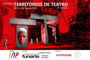 Festival Territórios de Teatro